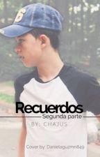 """•Recuerdos• (Jacob Sartorius y tú) (2da Temporada """"LIELM"""") by chajus"""