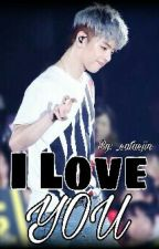 I Love You || Koo Junhoe by _eataejin
