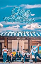 One Call Away [BTS]   by xtraordinaryjne