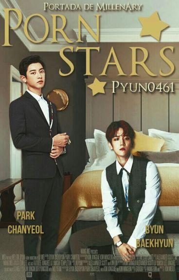 Porn Stars [ChanBaek]