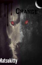Change by Matsukitty