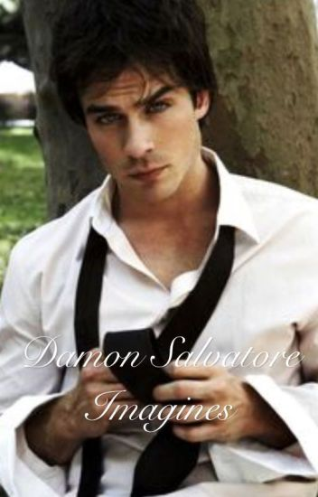 Damon Salvatore Imagines