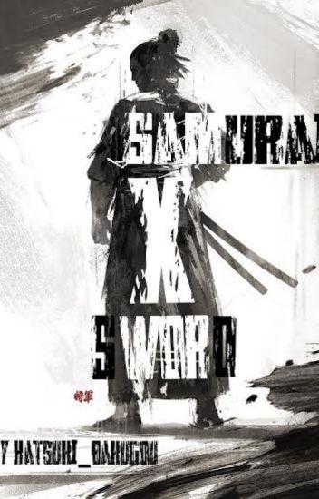 Samurai X Sword