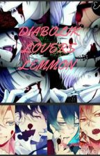 Lemmon con los chicos de diabolik lovers by nekkoKawaiiDesu