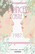 princess castle 1987. by JUJINGYIS