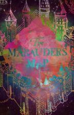 The Marauders X Reader One-Shots by infinite_killer