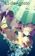 15 De Agosto by Hitagii_chan
