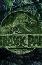 Risking It All For A Friend: Journey Back To Jurassic Park by EmersonLaurelHolmes