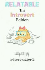 Things Introverts Get by A-Storywriter05