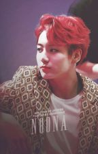 [C] Noona » Jeon Jungkook « by jdopes