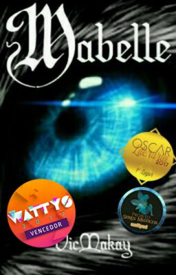 Mabelle - #oscarliterário2017