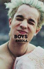 Boys. by ethxcs