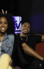 Kelly Rowland and Trey Songz (LOVE STORY) by shawtybadd123