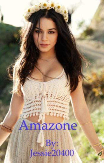 Amazone (Stiles ff)