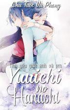 Yuuichi No Hanashi-Câu Truyện Của Yuuichi by Daniel_Fort