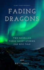 The Dragon's Secret Treasure and Other Short Stories by RieLindsey