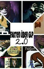 Fakten über GLP 2.0 by Mojang4Girl