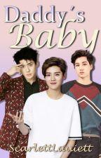 Daddy's Baby [HunHan/KaiLu] by ScarlettLauiett