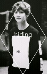 Hiding | k.t.h by Dancing-Kookie