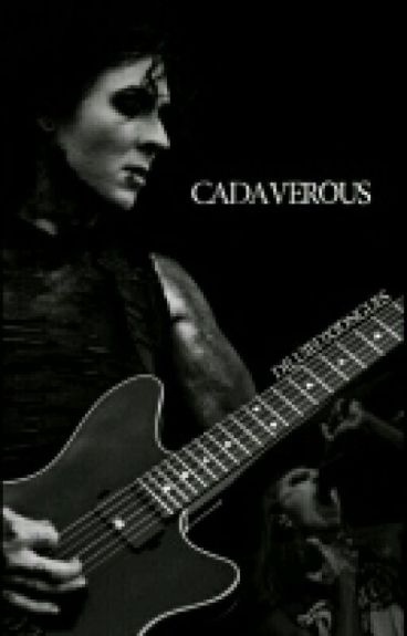 cadaverous | cricky