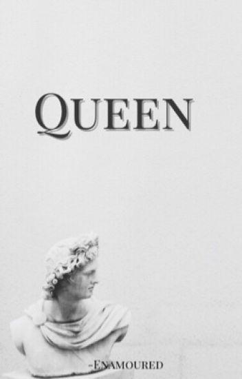 Queen | b. blake [1]