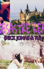DESASTRE REAL (NICK  & TU) by ZayraPamelaAvilaSant
