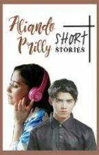 Aliando Prilly Short Stories by CatShiira