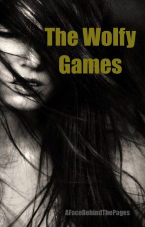 The Wolfy Games by AFaceBehindThePages