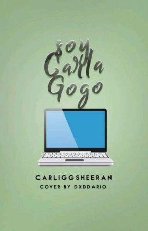 Soy Carla Gogo by CarliGGSheeran