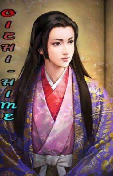 Oichi-hime