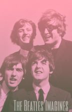 The Beatles Imagines Book by rachelc_roberts