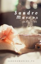 Sandro Marcos Imagines by SandroMarcos_PH