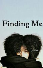 Finding Me by julzbre