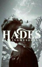 Hades by FantasyWriting14