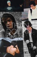 Ethan Dolan Smut by Ethansmain77