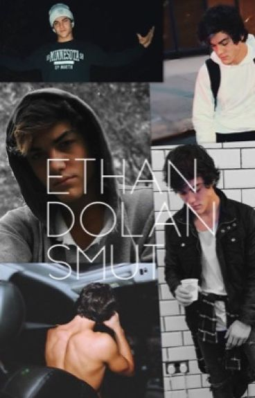 Ethan Dolan Smut