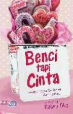 'Benci Tapi Suka' by FiliaFilia23