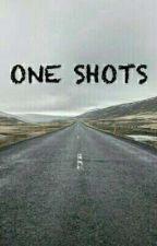 ONE SHOTS. by ellojimaymay