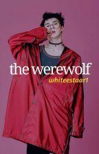 [C] the werewolf |osh by whiteestaar1