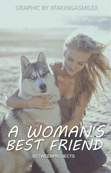 A Woman's Best Friend #wattys2016