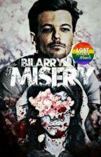 Misery - Larry Stylinson  by bilarry