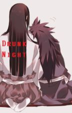Drunk Night [Hashirama x Madara] by VmademeloveGucci