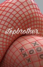 stepbrother » νкσσк [hold] by -suckmykook