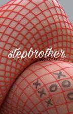 stepbrother » νкσσк [hold] by ceraelkiller