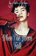 When The Moon Falls by AuliaAsrikyuu
