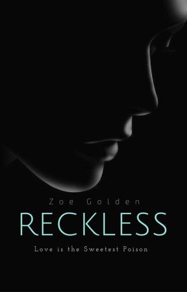 Reckless (Wayward #2) [bxb]