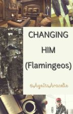 CHANGING HIM (Flamingeos) by AyeItsAracelie
