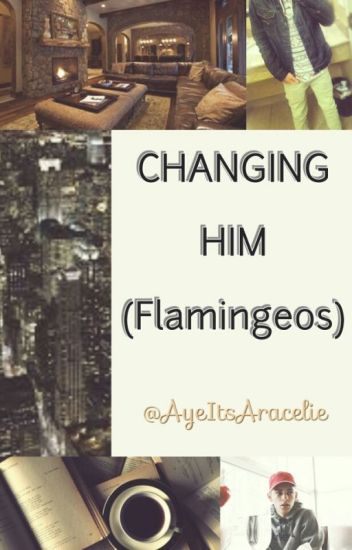 CHANGING HIM (Flamingeos)