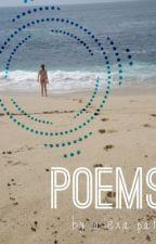 Poems by krabby_patti24