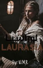 LAURASIA  by umr321